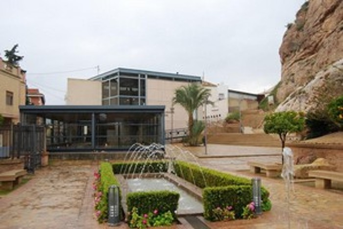 Recorre el Museo Los Baños