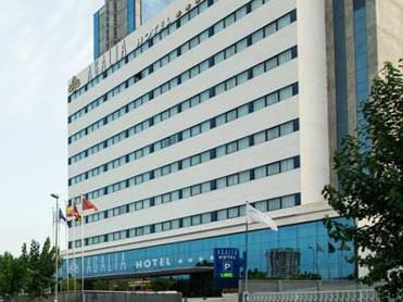 HOTEL AGALIA HOTEL