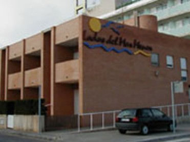 TOURIST APARTMENTS LODOMAR