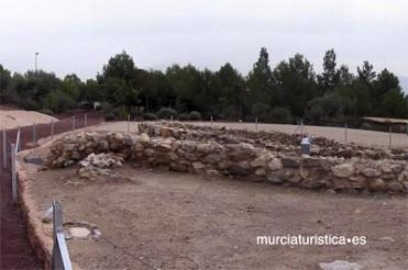 Parque Arqueológico Los Cripreses
