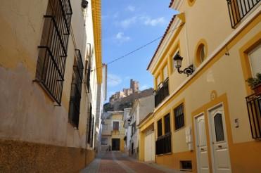18th November FREE theatrical tour of Alhama de Murcia