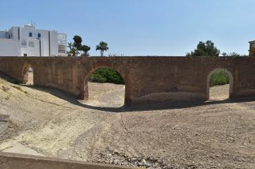Acueducto del Arco