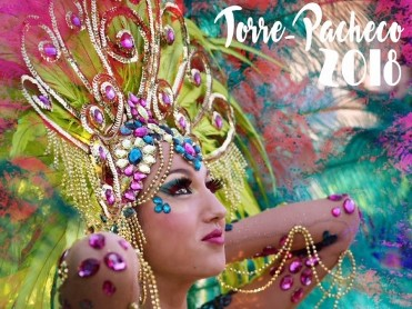 24th February Carnival Parade in Torre Pacheco 2018