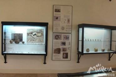 Sala Prehistoria