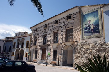 Museo Arqueológico y Palacio de los Fajardo