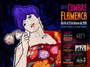 26 Cumbre Flamenca de Murcia 2019