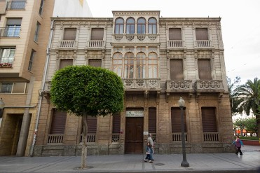 Casa Juan Antonio López