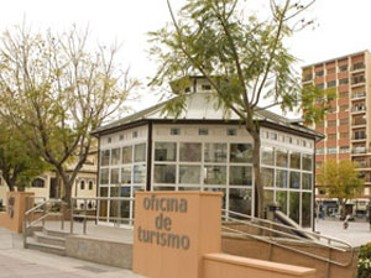 Cieza - TOURIST OFFICE