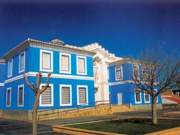 Centro Socio-Cultural La Cárcel