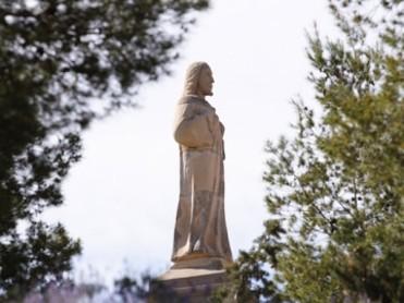 SAGRADO CORAZÓN DE JESÚS DE MAZARRÓN