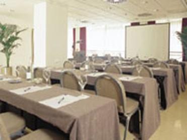 Salón-escuela Yecla
