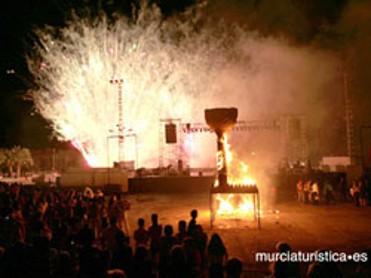 Fiestas de Alcantarilla
