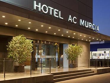 HOTEL AC HOTEL MURCIA