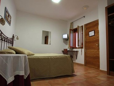 Hotel La Galerica
