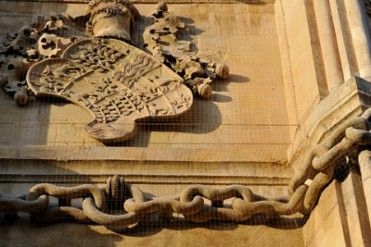 Saturday 1st June Murcia classic tour; a free guided tour of historic Murcia City