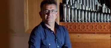 Ciclo Suenan los Órganos en Murcia