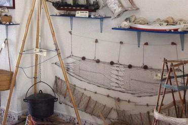 Colección-Museo del Mar