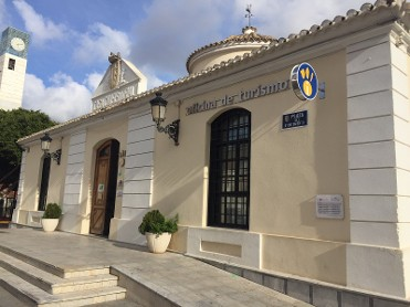 Oficina de turismo de Torre-Pacheco