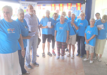 Every Wednesday: Expat community activities across the region