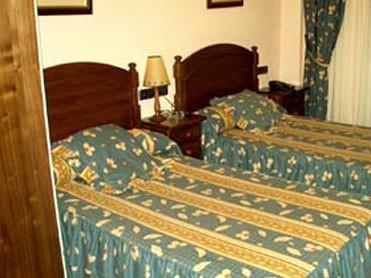HOTEL JULIÁN