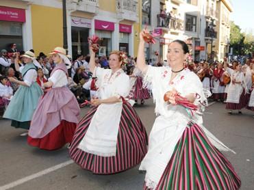 Bando de la Huerta