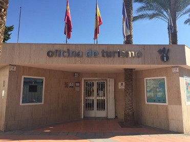 ÁGUILAS - TOURIST OFFICE