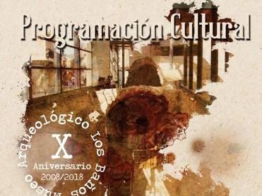 Programación Cultural de Alhama de Murcia