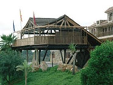HOTEL ÁGUILAS HOTEL RESORT