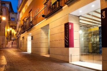 RURAL HOTEL ALMUNIA