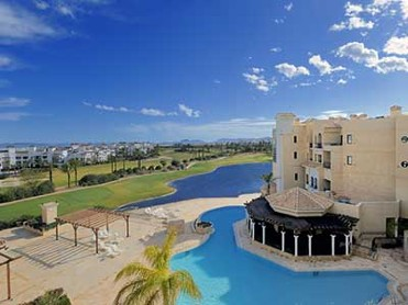 Hotel La Torre Golf Resort & Spa
