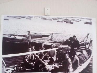 El Hombre y El Mar in San Pedro del Pinatar