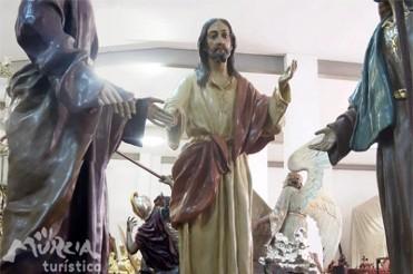 CASA MUSEO DE LA SEMANA SANTA