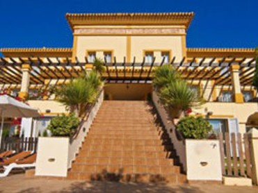 TOURIST APARTMENTS MONTEMARES GOLF