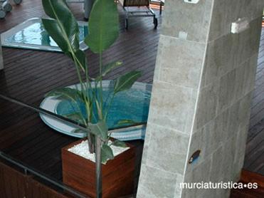 Spa Hotel Juan Montiel