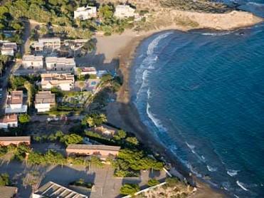 Playa de Calarreona
