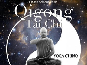 Tai-Chi on the beach in Águilas every Tuesday and Thursday during October