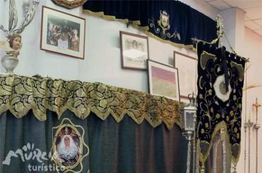 Museo de la Real Cofradía de Nuestra Señora de Gracia y Esperanza