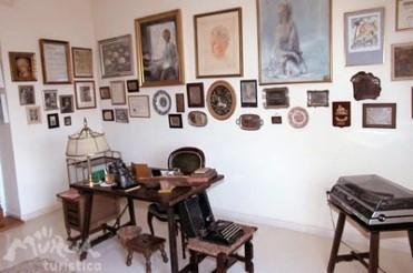 MUSEO DE CARMEN CONDE Y ANTONIO OLIVER