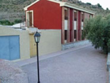 CASA RURAL LA ESCUELA II (P. ALTA)
