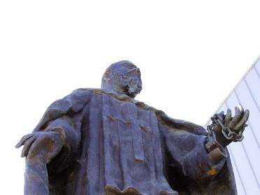 Monumento a los Trinitarios