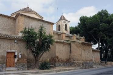 Ermita de Roda