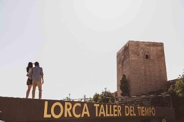 CASTILLO - FORTALEZA DEL SOL