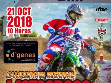 21st October Alhama de Murcia Motocross