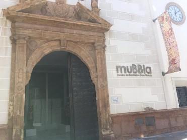 Museo de Bordados Paso Blanco (muBBla)