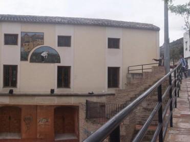 MUSEO ETNOLÓGICO DE CALASPARRA