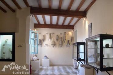 Sala Íbero - Romano