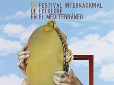 INTERNATIONAL FESTIVAL OF MEDITERRANEAN FOLKLORE
