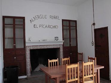 ALBERGUE EL PICARCHO