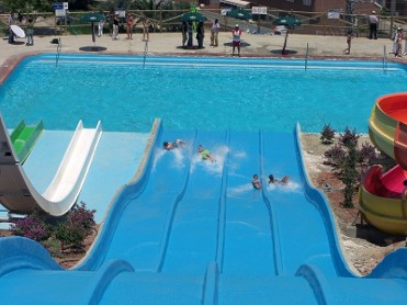 Get wet this summer at Terra Natura Murcia