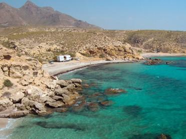 Playa Cala de Leño